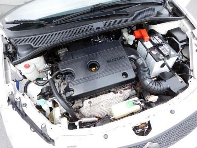 2008 Suzuki SX4 Special Edition Ephrata, PA 23