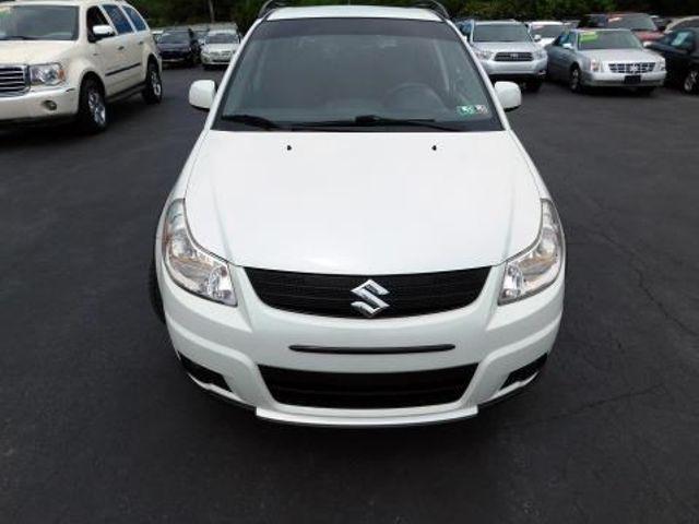 2008 Suzuki SX4 Special Edition Ephrata, PA 8