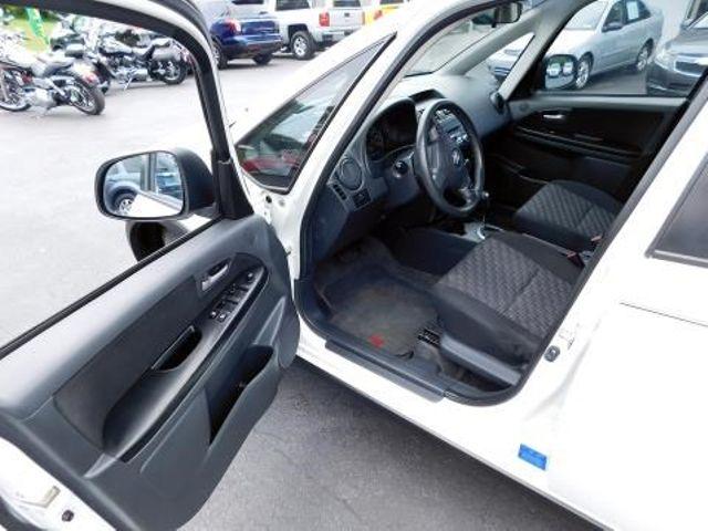2008 Suzuki SX4 Special Edition Ephrata, PA 9