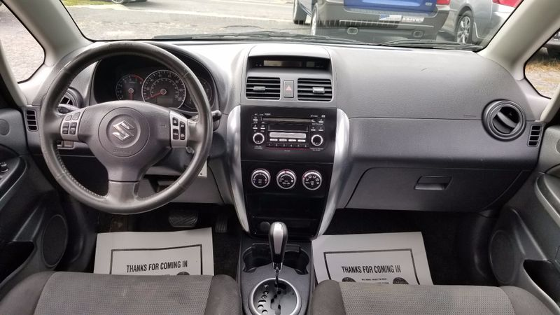 2008 Suzuki SX4 Convenience Pkg  in Frederick, Maryland