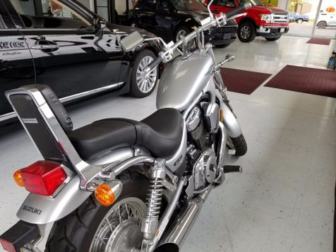 2008 Suzuki VS800 MOTORCYCLE | Rishe's Import Center in Ogdensburg, New York