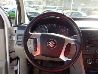 2008 Suzuki XL7 Luxury Fayetteville , Arkansas 12