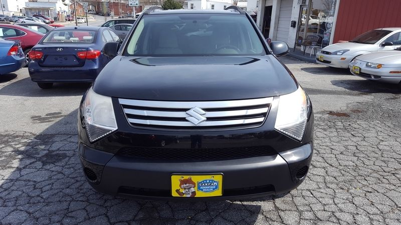 2008 Suzuki XL7 Premium  in Frederick, Maryland