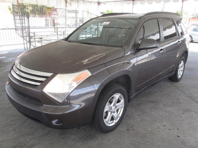 2008 Suzuki XL7 Premium Please call or e-mail to check availability All of our vehicles are ava