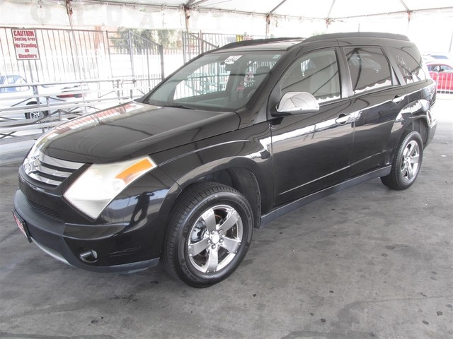 2008 Suzuki XL7 Luxury This particular Vehicle comes with 3rd Row Seat Please call or e-mail to c