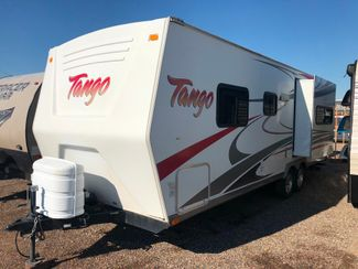 2008 Tango 276RBS   in Surprise-Mesa-Phoenix AZ