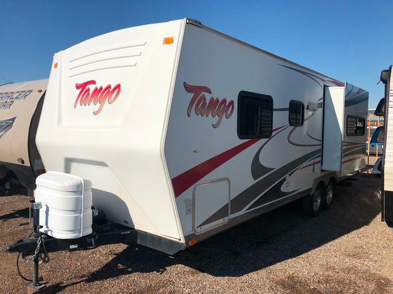 2008 Tango 276RBS   in Phoenix, AZ