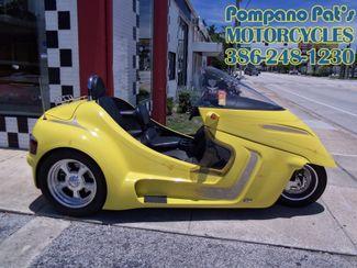 2008 Thoroughbred Stallion Trike Daytona Beach, FL