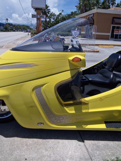 2008 Thoroughbred Stallion Trike Daytona Beach, FL 9