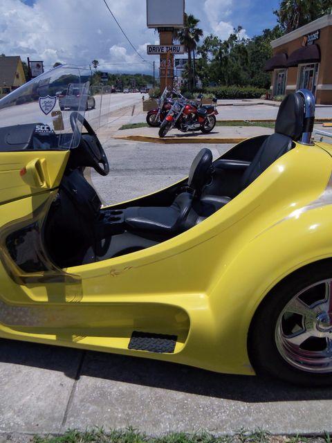 2008 Thoroughbred Stallion Trike Daytona Beach, FL 10