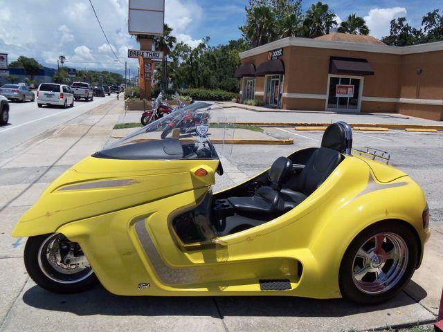 2008 Thoroughbred Stallion Trike Daytona Beach, FL 2