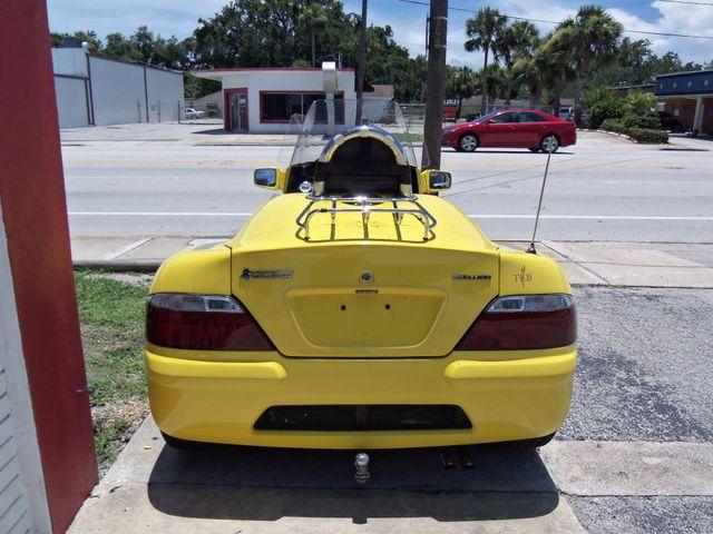 2008 Thoroughbred Stallion Trike Daytona Beach, FL 3