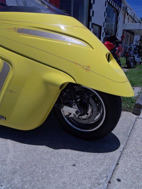 2008 Thoroughbred Stallion Trike Daytona Beach, FL 4