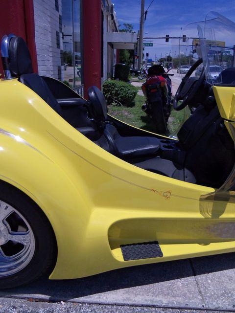 2008 Thoroughbred Stallion Trike Daytona Beach, FL 6