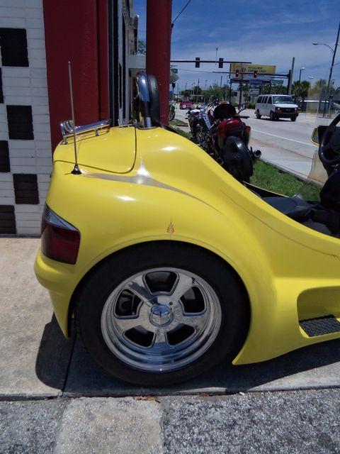 2008 Thoroughbred Stallion Trike Daytona Beach, FL 7