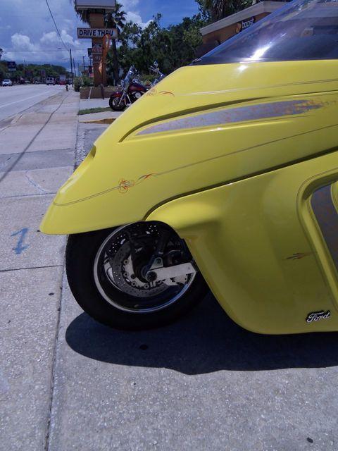 2008 Thoroughbred Stallion Trike Daytona Beach, FL 8