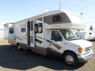 2008 Tioga 31M Salem, Oregon 1