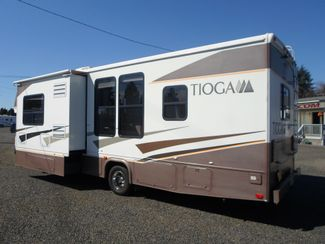 2008 Tioga 31M Salem, Oregon 2
