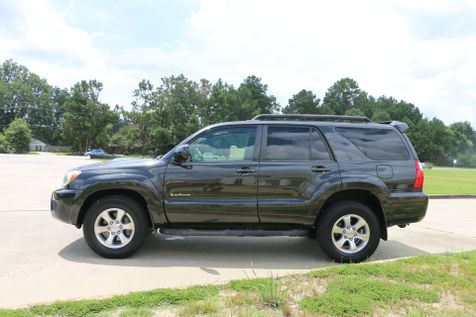 2008 Toyota 4runner Sr5 Sport Package Roof Jbl Sound TOW PKG LOADED ONE OWNER CARFAX SERVICED DETAILED READY TO GEAUX | Baton Rouge , Louisiana | Saia Auto Consultants LLC in Baton Rouge , Louisiana