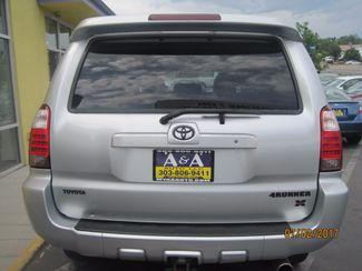 2008 Toyota 4Runner SR5 Englewood, Colorado 5