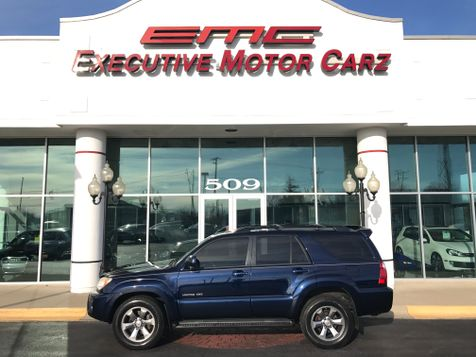 2008 Toyota 4Runner Limited in Lake Bluff, IL