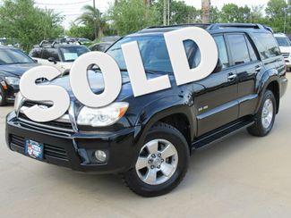 2008 Toyota 4Runner SR5 4WD | Houston, TX | American Auto Centers in Houston TX