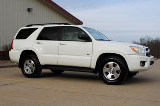 2008 Toyota 4Runner in Jackson  MO