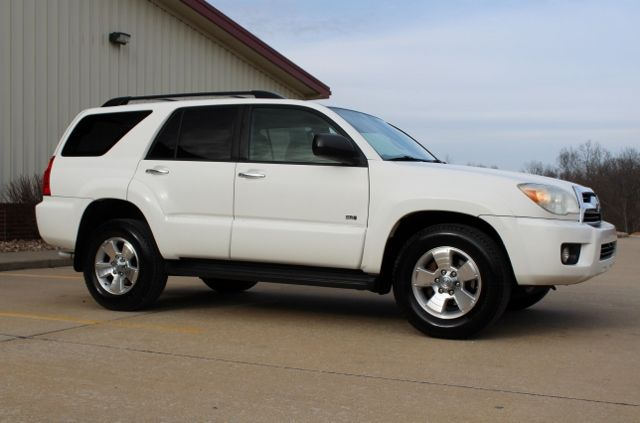 2008 Toyota 4Runner SR5 | Jackson , MO | First Auto Credit in Jackson  MO