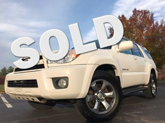 2008 Toyota 4Runner Limited Leesburg, Virginia