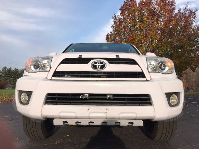 2008 Toyota 4Runner Limited Leesburg, Virginia 5