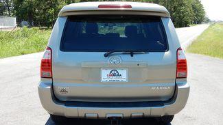 2008 Toyota 4Runner Limited Myrtle Beach, SC 3