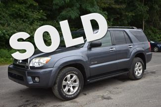 2008 Toyota 4Runner SR5 Naugatuck, Connecticut