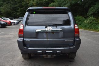 2008 Toyota 4Runner SR5 Naugatuck, Connecticut 3