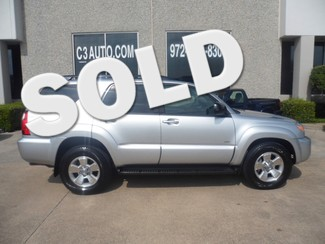 2008 Toyota 4Runner SR5 in Plano Texas