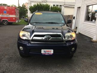 2008 Toyota 4Runner SR5 Portchester, New York 1