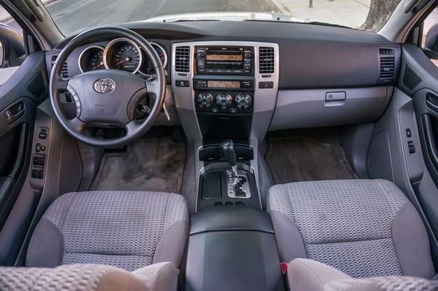 2008 Toyota 4Runner SR5 - AUTO - 46K MILES - TOW PKG - SUNROOF Reseda, CA 17