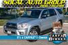 2008 Toyota 4Runner SR5 - AUTO - 46K MILES - TOW PKG - SUNROOF Reseda, CA