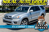 2008 Toyota 4Runner Limited 4WD - LTHR - NAVI - HTD STS - SUNROOF Reseda, CA