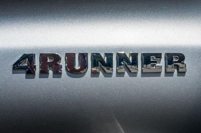 2008 Toyota 4Runner Limited - LTHR - 91K MILES - SUNROOF Reseda, CA 46