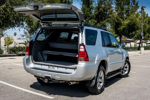 2008 Toyota 4Runner Limited - LTHR - 91K MILES - SUNROOF Reseda, CA 11