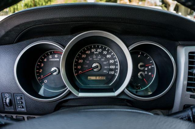 2008 Toyota 4Runner Limited - LTHR - 91K MILES - SUNROOF Reseda, CA 16