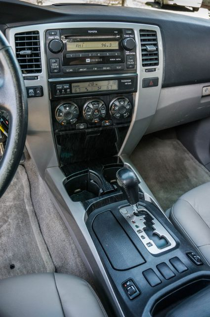 2008 Toyota 4Runner Limited - LTHR - 91K MILES - SUNROOF Reseda, CA 22