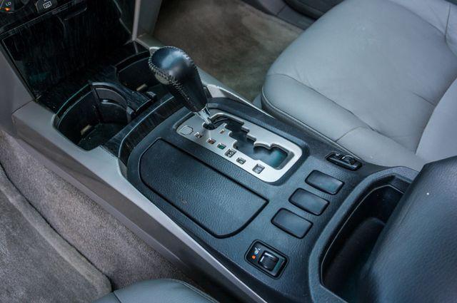 2008 Toyota 4Runner Limited - LTHR - 91K MILES - SUNROOF Reseda, CA 25