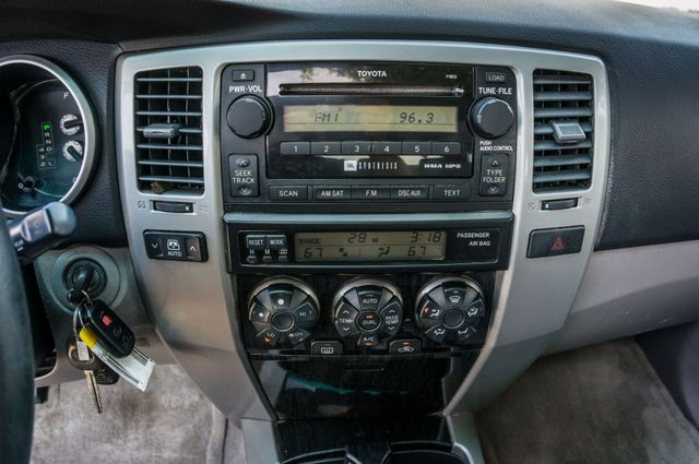 2008 Toyota 4Runner Limited - LTHR - 91K MILES - SUNROOF Reseda, CA 23