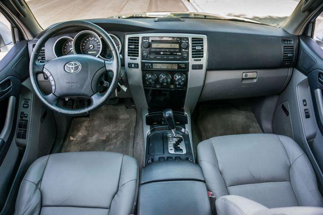 2008 Toyota 4Runner Limited - LTHR - 91K MILES - SUNROOF Reseda, CA 18