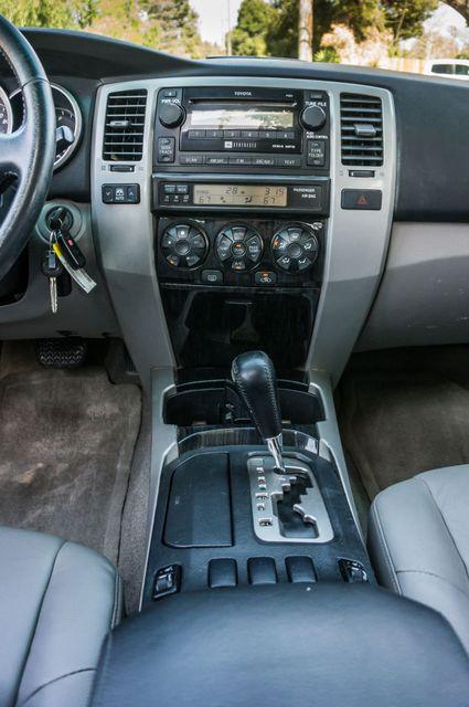 2008 Toyota 4Runner Limited - LTHR - 91K MILES - SUNROOF Reseda, CA 21