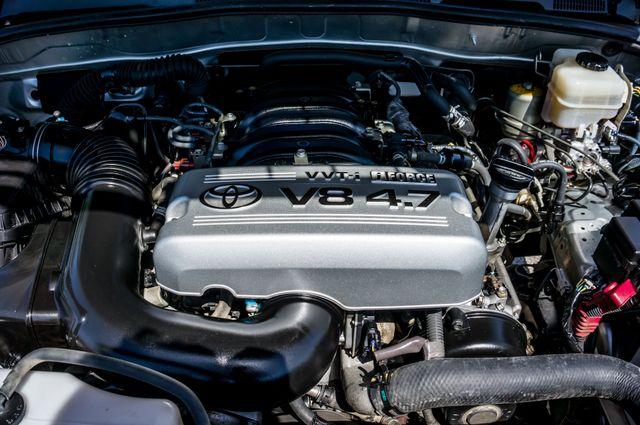 2008 Toyota 4Runner Limited - LTHR - 91K MILES - SUNROOF Reseda, CA 37