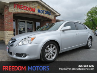 2008 Toyota Avalon in Abilene Texas