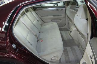 2008 Toyota Avalon XL Kensington, Maryland 39