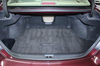 2008 Toyota Avalon XL Kensington, Maryland 89